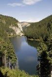 βουνό λιμνών bolboci στοκ εικόνες