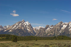 βουνό μεγαλειότητας στοκ φωτογραφίες με δικαίωμα ελεύθερης χρήσης