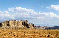βουνό ορεινών όγκων στοκ φωτογραφία