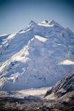 βουνό πάγου Στοκ φωτογραφίες με δικαίωμα ελεύθερης χρήσης
