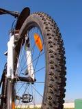βουνό ποδηλάτων στοκ εικόνες