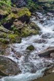 Βουνό που αναταράσσεται τη δυσωδία Ñ  Στοκ φωτογραφία με δικαίωμα ελεύθερης χρήσης