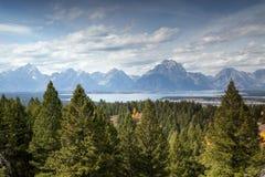 Βουνό σημάτων Στοκ εικόνα με δικαίωμα ελεύθερης χρήσης