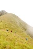 βουνό Ταϊλάνδη Στοκ εικόνα με δικαίωμα ελεύθερης χρήσης