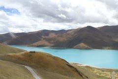 Βουνό τοπίων στοκ εικόνα με δικαίωμα ελεύθερης χρήσης