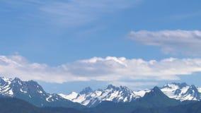 βουνό τοπίων φυσικό φιλμ μικρού μήκους