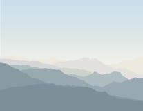 Βουνό φυσικό Στοκ φωτογραφίες με δικαίωμα ελεύθερης χρήσης