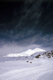 βουνό 008 Στοκ φωτογραφία με δικαίωμα ελεύθερης χρήσης