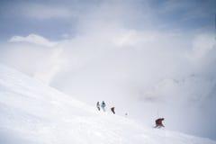 βουνό 009 Στοκ εικόνες με δικαίωμα ελεύθερης χρήσης