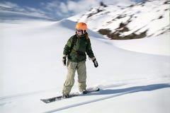 βουνό 023 Στοκ εικόνες με δικαίωμα ελεύθερης χρήσης