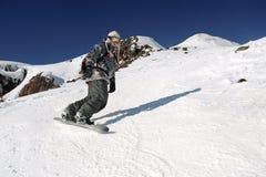 βουνό 025 Στοκ φωτογραφία με δικαίωμα ελεύθερης χρήσης