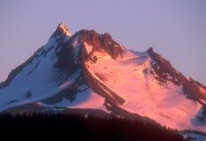 βουνό 03 Στοκ Εικόνα