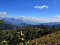 1 βουνό στοκ φωτογραφίες