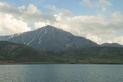 Βουνό Artos Στοκ Φωτογραφίες