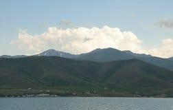 Βουνό Artos Στοκ Εικόνες