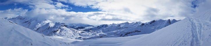 Βουνό Artouste 03 Στοκ φωτογραφίες με δικαίωμα ελεύθερης χρήσης