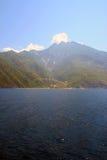 βουνό athos Στοκ εικόνα με δικαίωμα ελεύθερης χρήσης