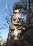 Βουνό Chanan Στοκ φωτογραφία με δικαίωμα ελεύθερης χρήσης
