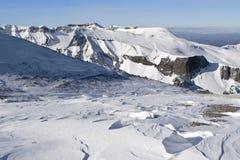 Βουνό Changbai Στοκ φωτογραφία με δικαίωμα ελεύθερης χρήσης