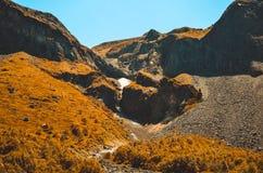 Βουνό Changbai Στοκ Φωτογραφίες