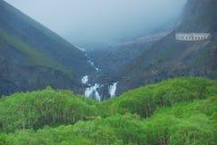 Βουνό Changbai Jilin Στοκ φωτογραφία με δικαίωμα ελεύθερης χρήσης