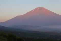 βουνό fuji Στοκ Φωτογραφίες