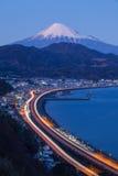 βουνό fuji στοκ φωτογραφία