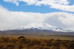 Βουνό Hiden Στοκ εικόνες με δικαίωμα ελεύθερης χρήσης