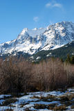 βουνό niut Στοκ φωτογραφίες με δικαίωμα ελεύθερης χρήσης