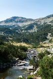 Βουνό Pirin στοκ φωτογραφία