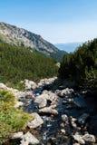 Βουνό Pirin στοκ φωτογραφίες