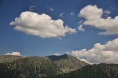 Βουνό Retezat, Ρουμανία Στοκ φωτογραφίες με δικαίωμα ελεύθερης χρήσης