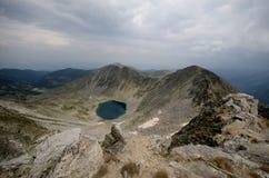 Βουνό Rila Στοκ φωτογραφία με δικαίωμα ελεύθερης χρήσης