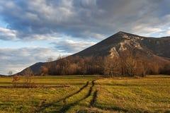 Βουνό 02 Rtanj Στοκ Φωτογραφίες
