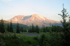 βουνό ST της Helen Στοκ Εικόνες