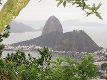 Βουνό Sugarloaf στοκ φωτογραφία