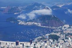Βουνό Sugarloaf στοκ εικόνα με δικαίωμα ελεύθερης χρήσης
