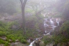 Βουνό Taishan, Shandong, Κίνα στοκ φωτογραφίες με δικαίωμα ελεύθερης χρήσης