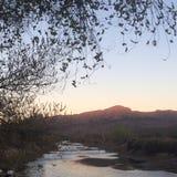 Βουνό Turtleback Στοκ Εικόνες