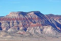 βουνό Utah Στοκ φωτογραφία με δικαίωμα ελεύθερης χρήσης