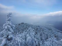 Βουνό Yalangas Στοκ Εικόνα