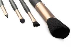 βουρτσίζει makeup Στοκ εικόνα με δικαίωμα ελεύθερης χρήσης