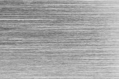 βουρτσισμένος χάλυβας Στοκ Φωτογραφίες