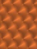 βουρτσισμένος χαλκός Στοκ φωτογραφία με δικαίωμα ελεύθερης χρήσης