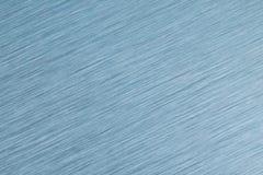 βουρτσισμένο μέταλλο Στοκ φωτογραφία με δικαίωμα ελεύθερης χρήσης