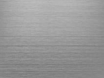 βουρτσισμένο μέταλλο Στοκ Εικόνα