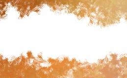 Βουρτσισμένο χρωματισμένο αφηρημένο υπόβαθρο Κτυπημένη βούρτσα ζωγραφική αφηρημένη ταπετσαρία διανυσματική απεικόνιση
