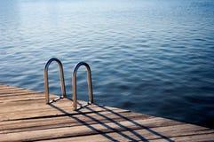 βουτήξτε Στοκ φωτογραφίες με δικαίωμα ελεύθερης χρήσης