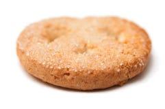 Βουτύρου μπισκότο Στοκ Φωτογραφία