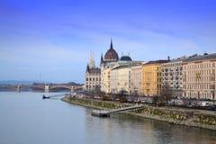Βουδαπέστη Ουγγαρία στοκ εικόνες